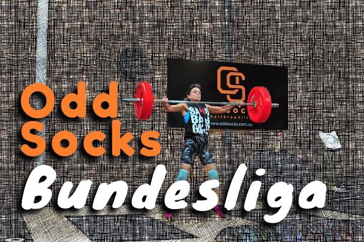Team Bundesliga Weightlifting Competition at Odd Socks