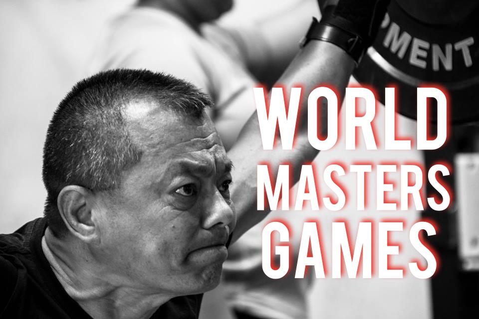 bot thongvilu olympic weightlifting world masters games